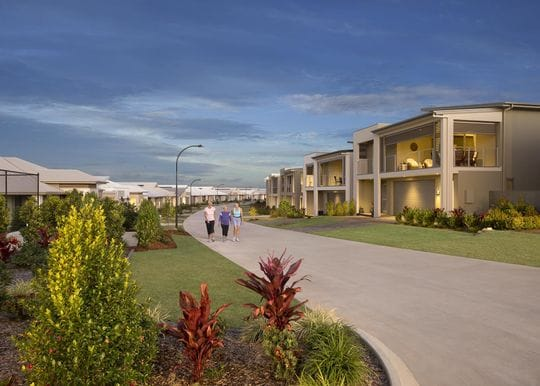 Stockland acquires lifestyle villages operator Halcyon Group for $620 million