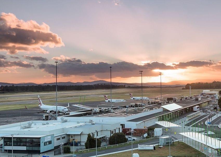 Tasmania locks out South Australians over COVID outbreak concerns