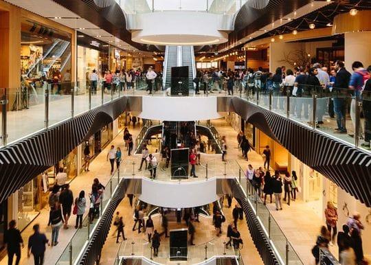 Lockdowns take a toll on Australian retail turnover