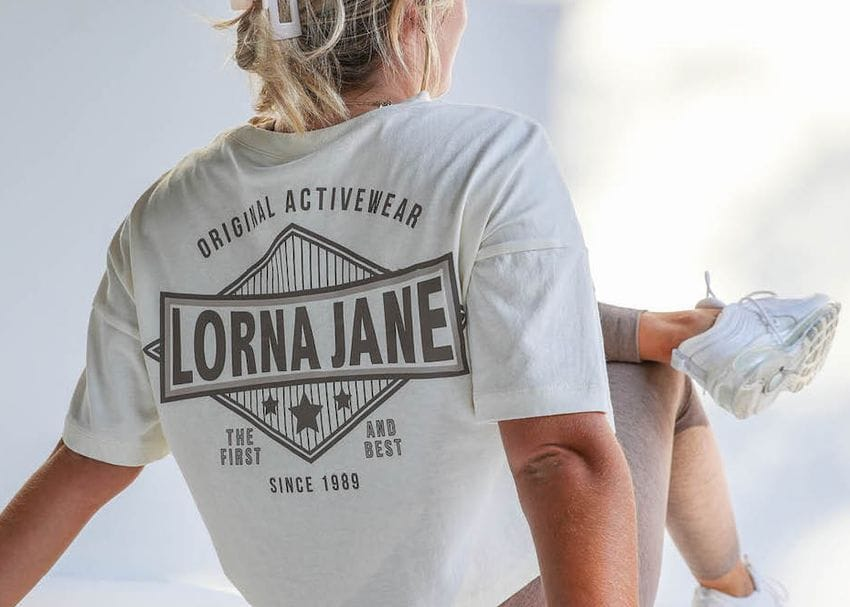 Lorna Jane slapped with $5 million fine over false 'anti-virus activewear' claims
