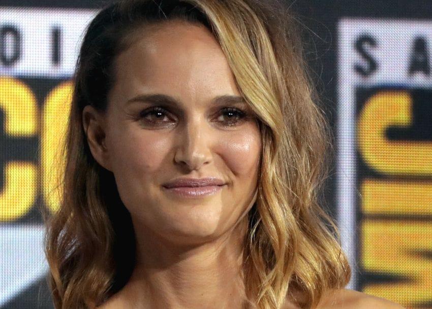 New Natalie Portman flick based on Elena Ferrante novel to be filmed Down Under