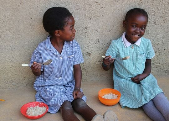 Zambrero hits 50 million meal donation mark, but aims for a billion