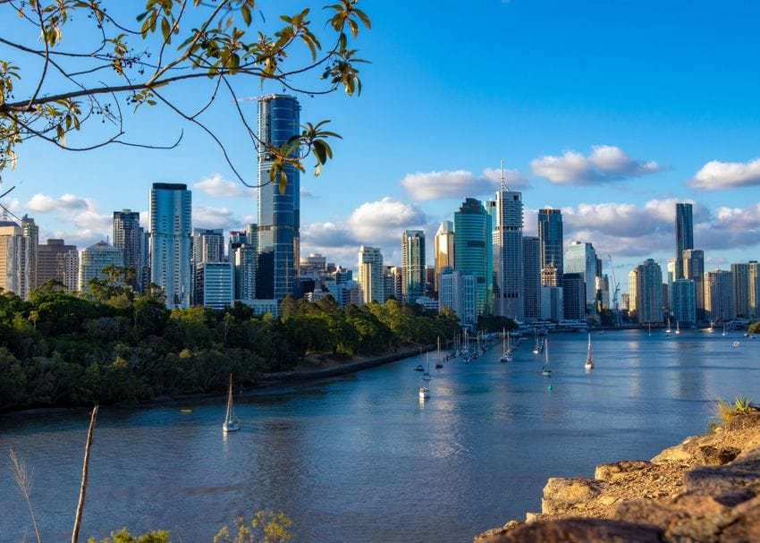 Queensland's lockdown on the edge as nine new cases recorded