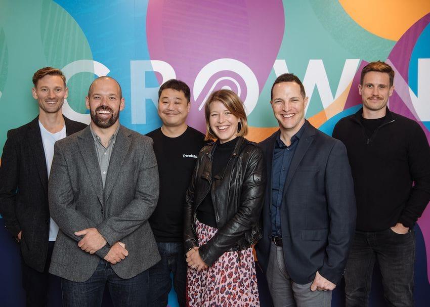 Sydney's Pendula powers up with $6.75m funding round