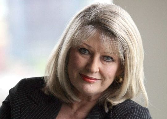 Helen Coonan to step down as Crown chair by the end of August
