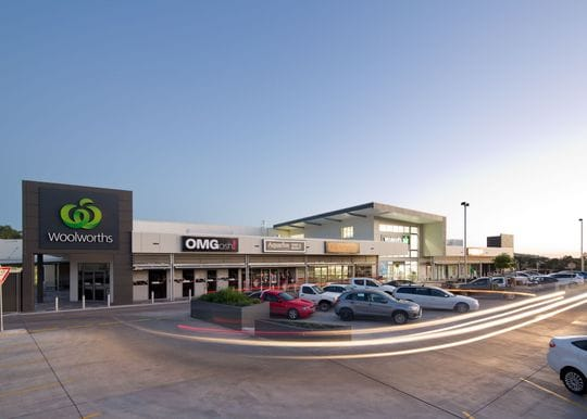 SCA Property builds on retail strategy with $34.3m Toowoomba deal