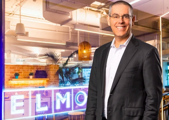 Fresh UK integrations and record recurring revenue push ELMO Software into the black