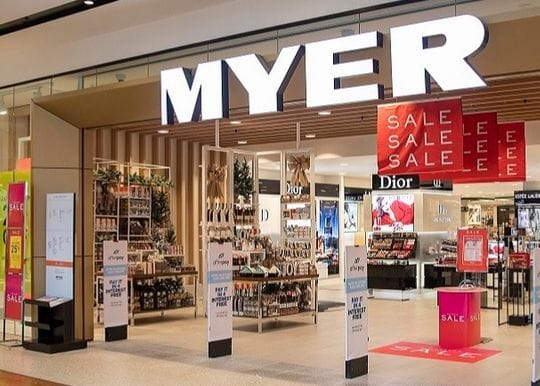 Does an 86 per cent earnings spike mean Myer has turned a corner?