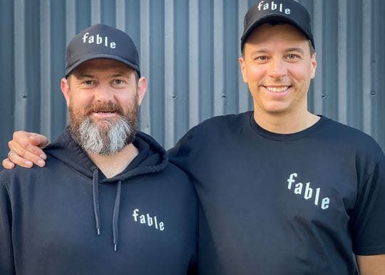 Plant-based meat brand Fable gobbles up $6.5m seed round