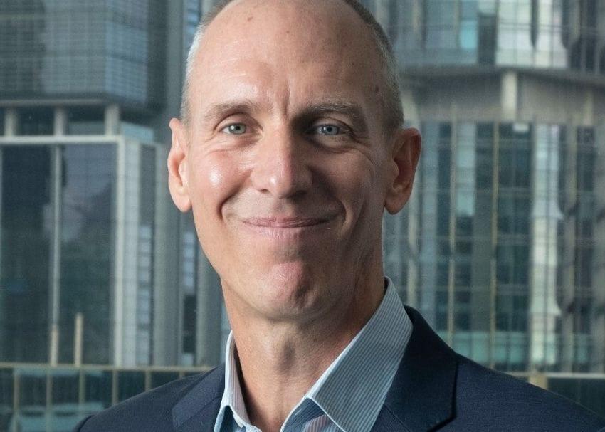 Former eBay Australia exec takes the reins at NewBook