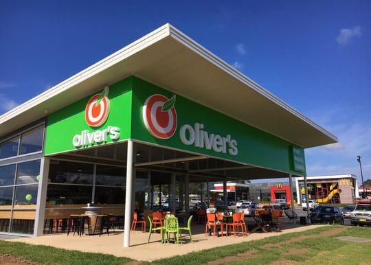 Oliver's largest shareholders lend own money to keep company alive