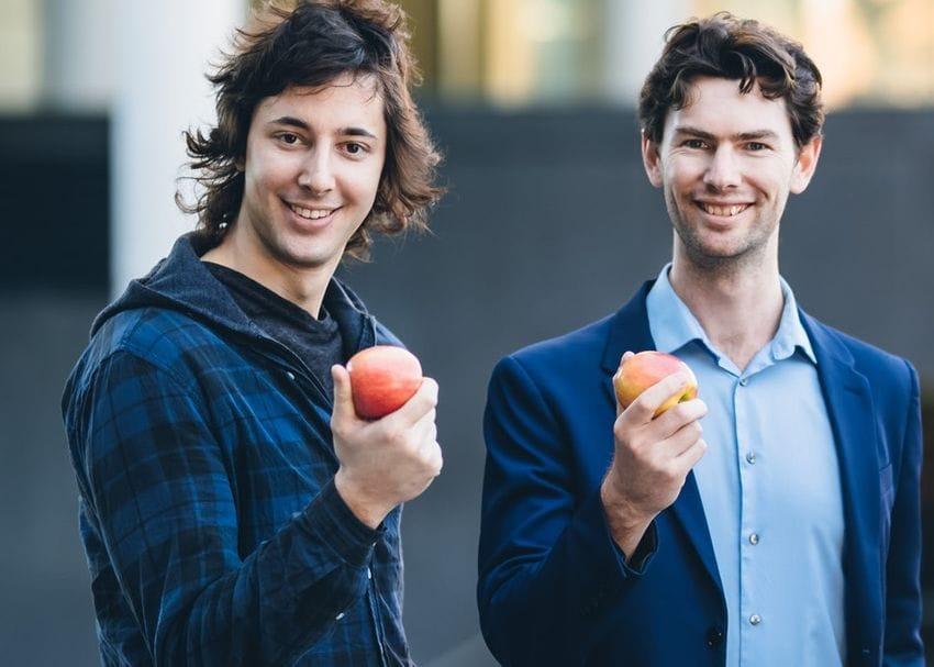 Budding startup Ripe Robotics hopes commercial trials will bear premium fruit