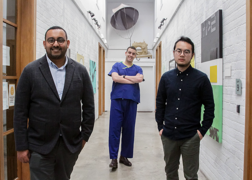 Medtech Oscer raises $5m in seed round backed by Blackbird