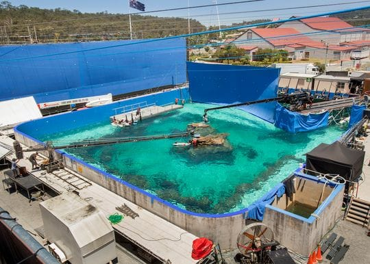 QLD set for $172m boost as Disney+ to film new series based on Jules Verne novel
