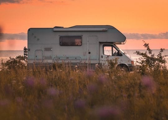 """""""Light at the end of the tunnel"""" for caravan and tourism operators Apollo and Camplify"""