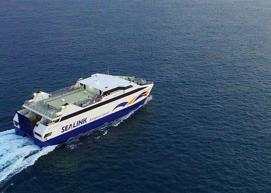 SeaLink rides the wave of domestic tourism boom, recording $74 million profit