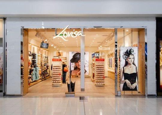 Lovisa shares glitter as profit growth shines