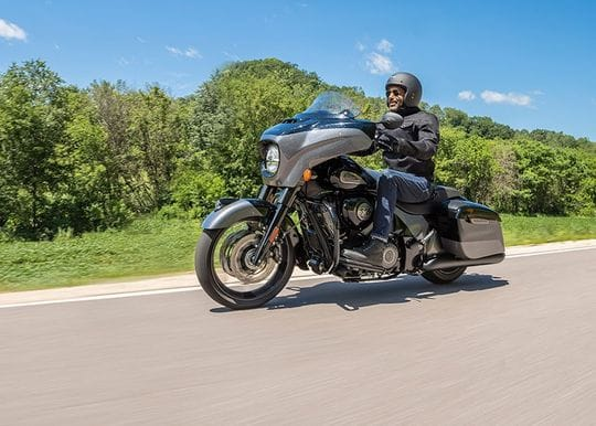 Motorcycle Holdings revs up with record result