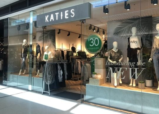 Owner of Katies, Noni B to raise capital after return to profit
