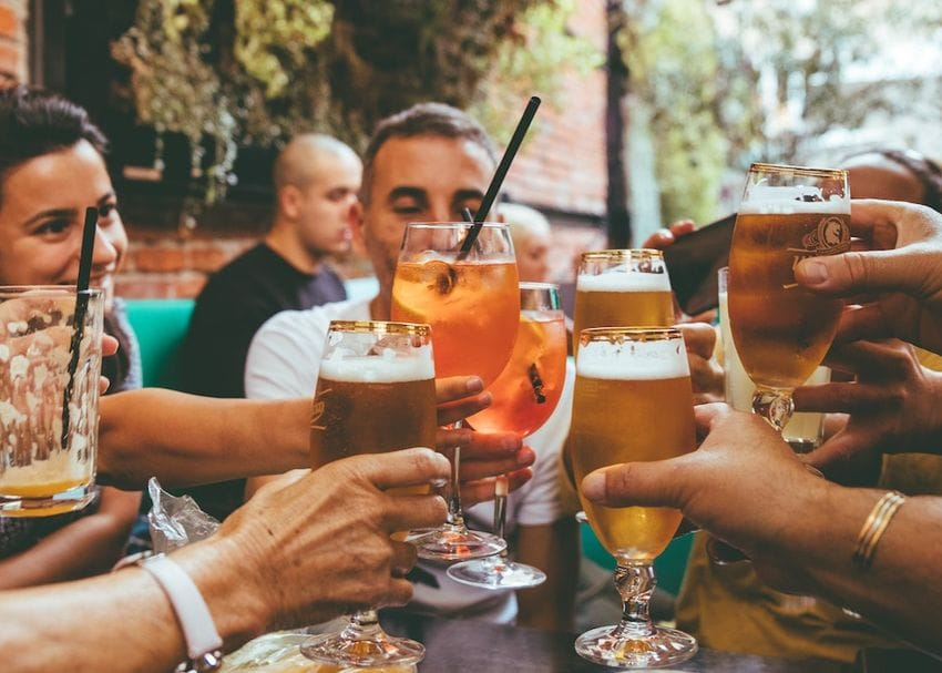 Cheers! Althea pens deal with The Boston Beer Company for cannabis-infused beverages
