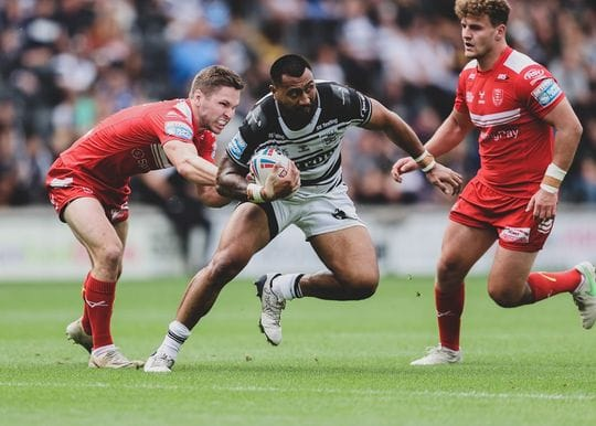 Sport SaaS company Catapult to deliver real-time player stats to Super League