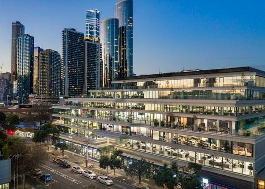 Centuria fund to secure $201 million for Sydney and Melbourne office acquisitions