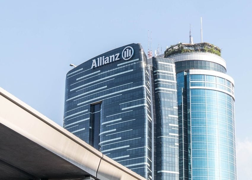 Allianz and AWP to pay $1.5m penalty over misleading sale of travel insurance