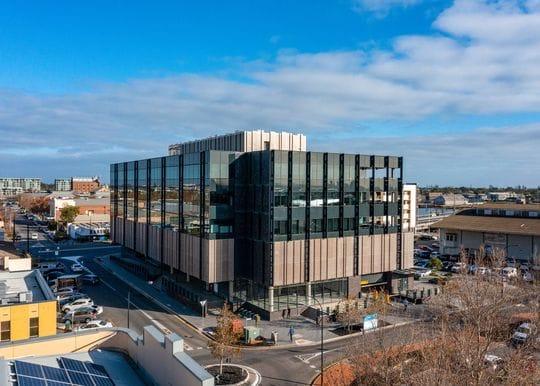 Centuria snares Port Adelaide office building for $62.7m