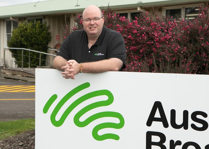 Aussie Broadband goes full throttle with $114m placement