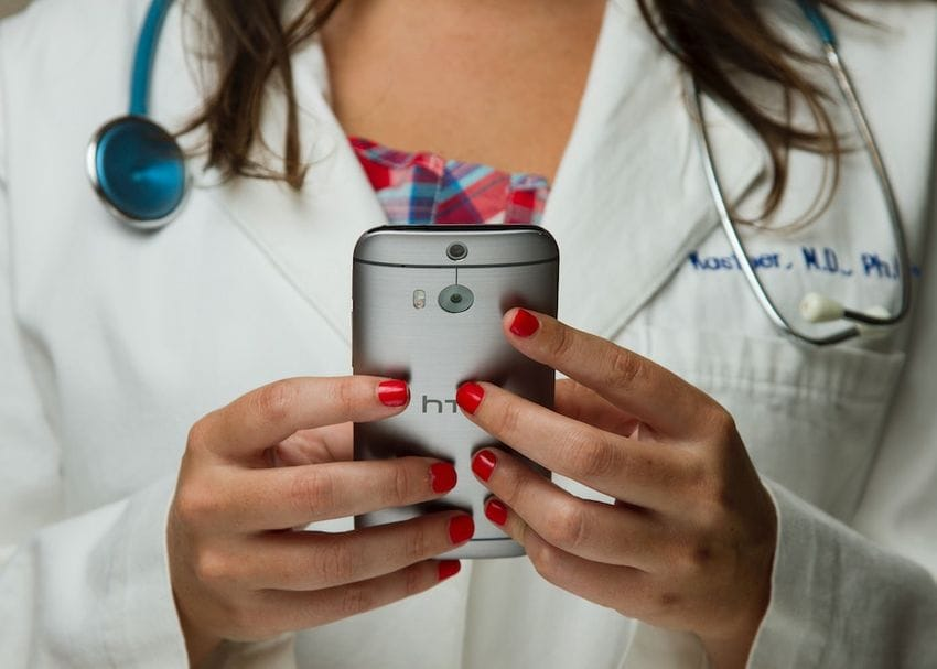 UK group expands into Australian telehealth sector with $11m deal for GP2U Telehealth