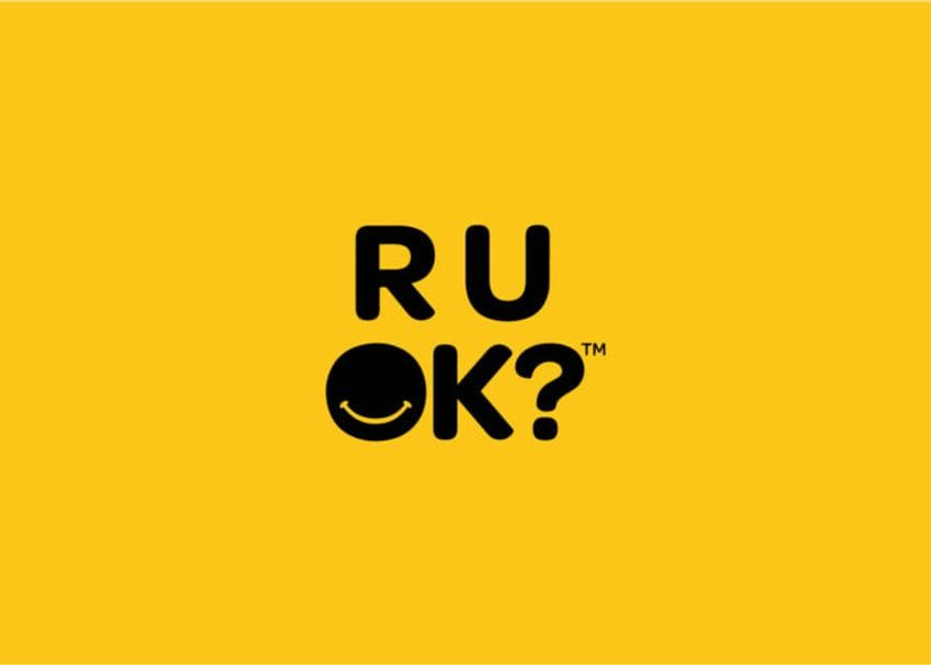 It's R U OK? Day: Here's how to ensure your employees are feeling cared for
