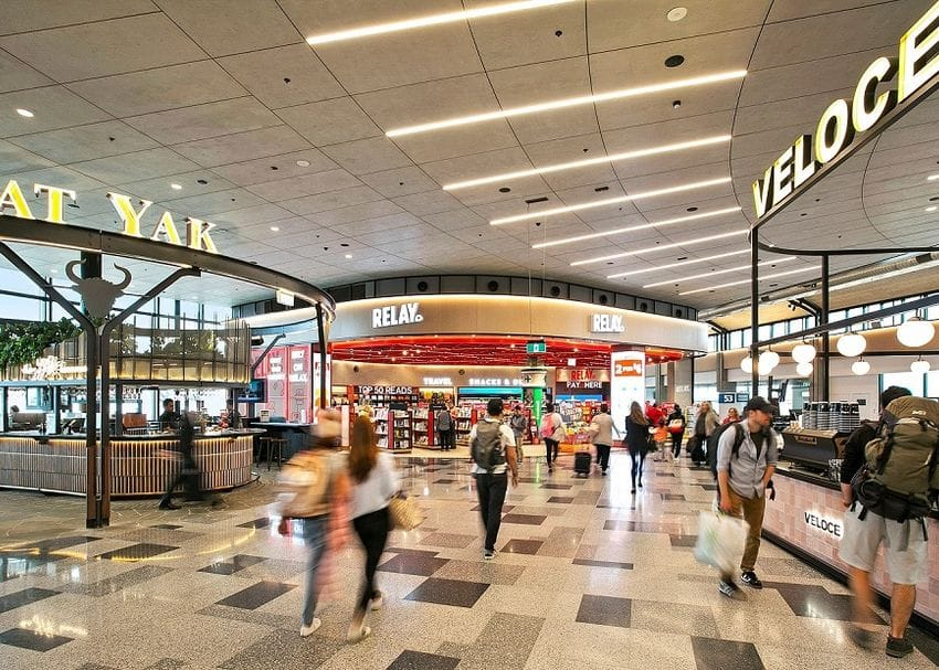 Sydney Airport to open up the books after receiving third takeover proposal