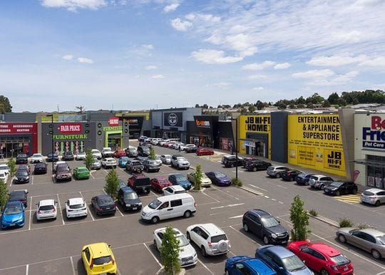 HomeCo fund in $222m shopping centre acquisition spree