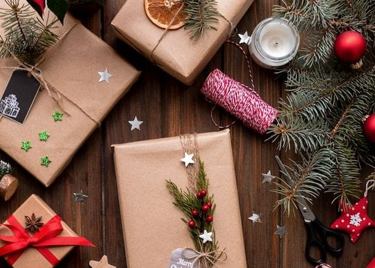 Australians set to spend $11 billion on Christmas gifts this year