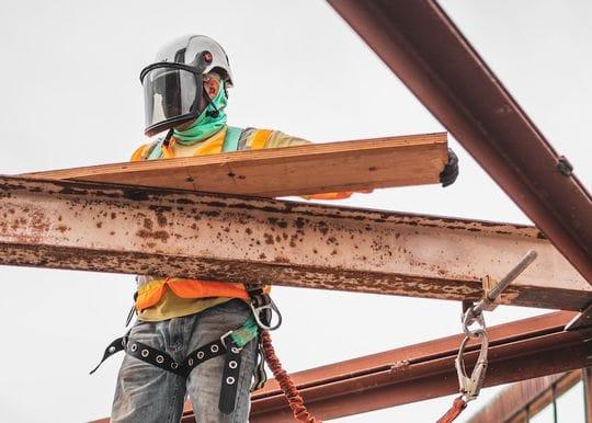 "Victoria's construction sector on notice, ""zero tolerance"" for non-compliance"