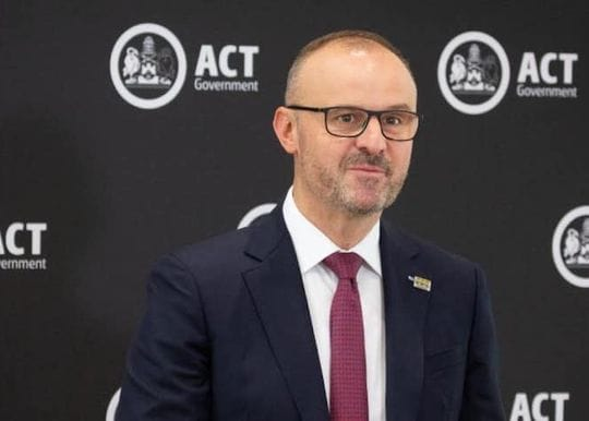 ACT lockdown extended by one month, business support incoming