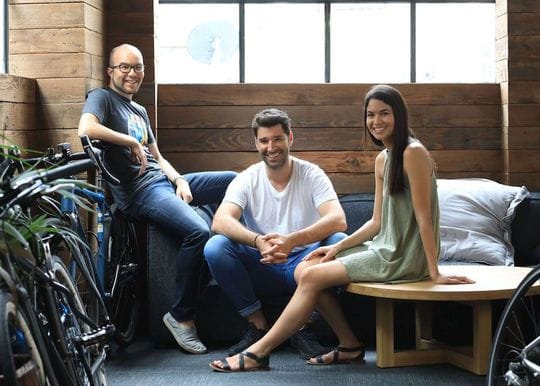 Canva valuation more than doubles to $55 billion in five months