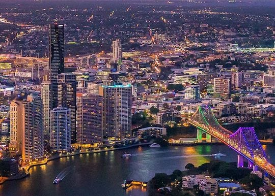 QLD businesses urged to line up early for 2032 Olympic economic boom
