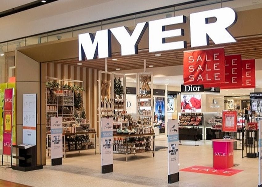 Myer roars back with $46m profit as online sales continue to surge