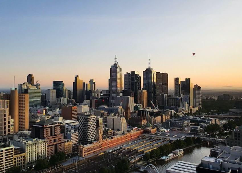 City of Melbourne to consider introducing vaccine passport