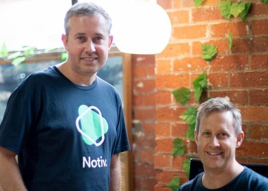 Dubber expands AI expertise with $6.6m acquisition of Brisbane-based Notiv