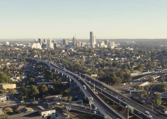 """WestInvest a """"$5 billion shot in the arm"""" for Western Sydney"""