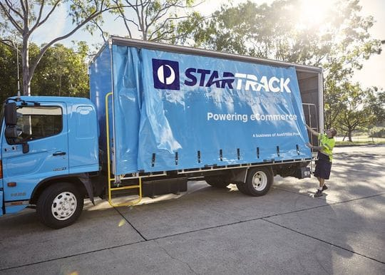 StarTrack workers go on strike after Fair Work Commission approval
