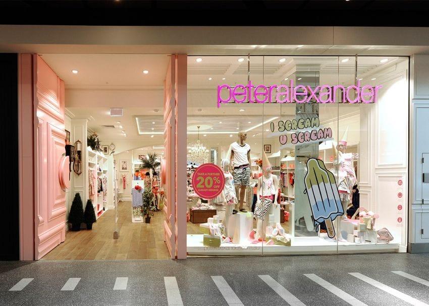 Premier Retail sales hit $1.4 billion as Peter Alexander achieves new record