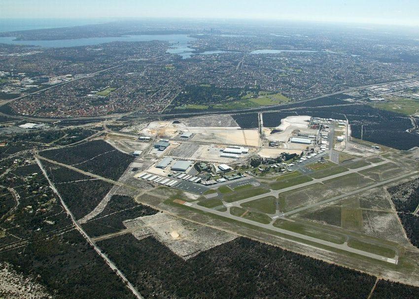 Dexus, APN Industria acquire property portfolio including WA's Jandakot Airport for $1.5 billion