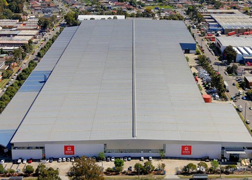Centuria industrial property fund to raise $325m for major portfolio expansion