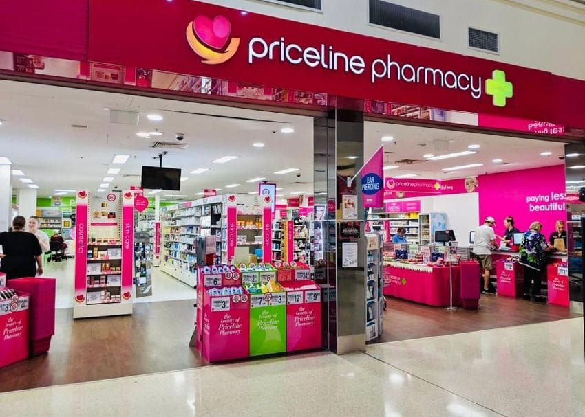 Sigma Healthcare takes on Wesfarmers in bidding war for Priceline Pharmacy owner