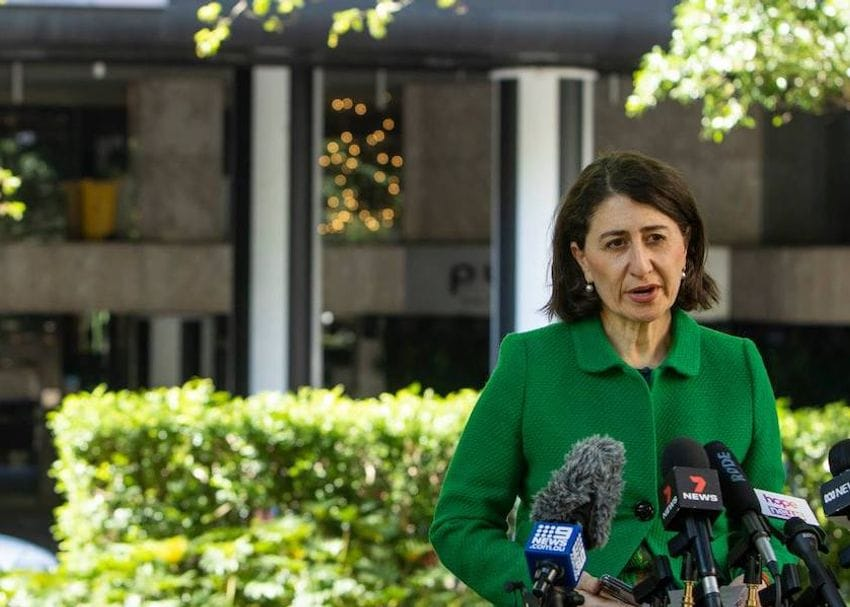 NSW details next steps towards 1 December Freedom Day