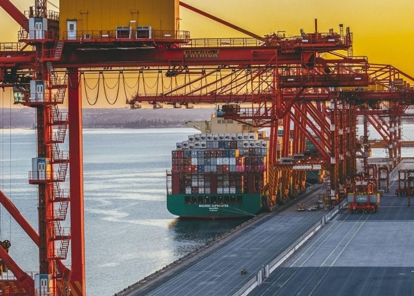 """Patrick Terminals sounds alarm over October strikes, but union dismisses """"exaggerated"""" claims"""