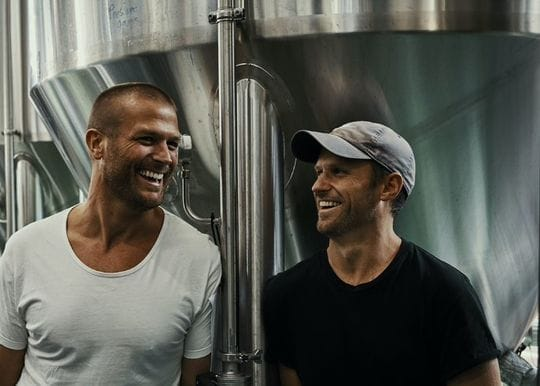 Seltzer startup FELLR goes national with BWS, Dan Murphy's roll-out
